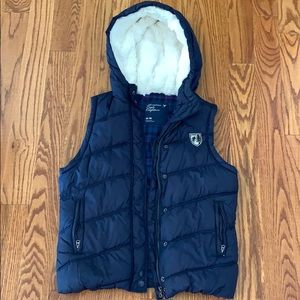 American Eagle Outfitters Jackets & Coats - American Eagle Vest